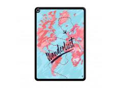 Coque iPad PRO 10.5/air 2019 Wanderlust Noir