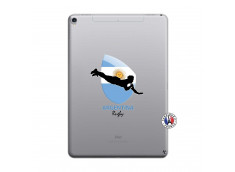 Coque iPad PRO 10.5 Coupe du Monde Rugby-Argentina