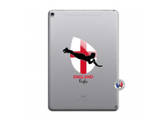 Coque iPad PRO 10.5 Coupe du Monde Rugby-England
