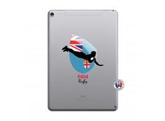 Coque iPad PRO 10.5 Coupe du Monde Rugby Fidji