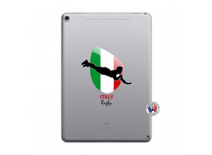 Coque iPad PRO 10.5 Coupe du Monde Rugby-Italy