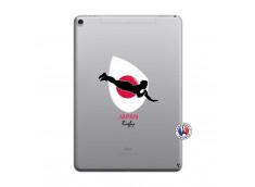 Coque iPad PRO 10.5 Coupe du Monde Rugby-Japan