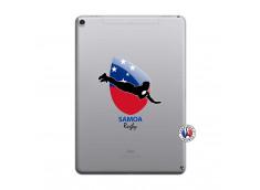 Coque iPad PRO 10.5 Coupe du Monde Rugby-Samoa
