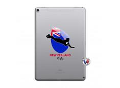 Coque iPad PRO 10.5 Coupe du Monde Rugby- Nouvelle Zélande