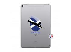 Coque iPad PRO 10.5 Coupe du Monde Rugby-Scotland