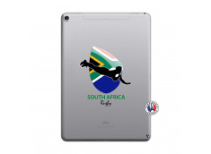 Coque iPad PRO 10.5 Coupe du Monde Rugby-South Africa