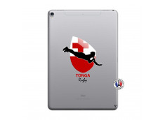 Coque iPad PRO 10.5 Coupe du Monde Rugby-Tonga