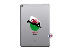 Coque iPad PRO 10.5 Coupe du Monde Rugby-Walles