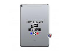 Coque iPad PRO 10.5 Frappe De Batard Comme Benjamin