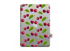 Coque iPad PRO 10.5 oh ma Cherry