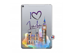 Coque iPad PRO 10.5 I Love London