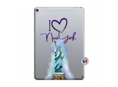Coque iPad PRO 10.5 I Love New York