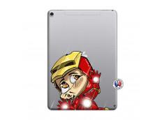 Coque iPad PRO 10.5 Iron Impact