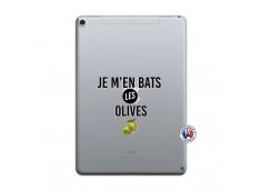 Coque iPad PRO 10.5 Je M En Bas Les Olives