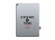 Coque iPad PRO 10.5 Je M En Bas Les Steaks
