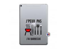 Coque iPad PRO 10.5 Je Peux Pas J Ai Barbecue