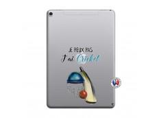 Coque iPad PRO 10.5 Je peux pas j'ai cricket