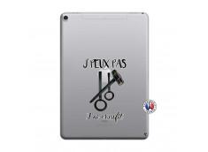Coque iPad PRO 10.5 Je peux pas j'ai crossfit