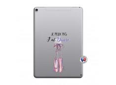 Coque iPad PRO 10.5 Je peux pas j'ai danse