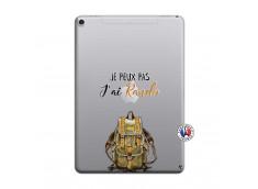Coque iPad PRO 10.5 Je Peux Pas J Ai Rando