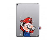 Coque iPad PRO 10.5 Mario Impact