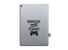 Coque iPad PRO 10.5 Monsieur Mauvais Perdant