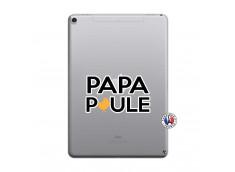 Coque iPad PRO 10.5 Papa Poule