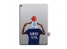 Coque iPad PRO 10.5 Papa Super Heros