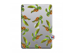 Coque iPad PRO 10.5 Tortue Géniale