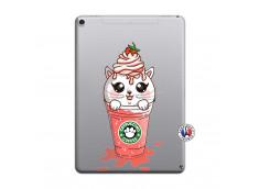 Coque iPad PRO 10.5 Catpucino Ice Cream