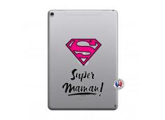 Coque iPad PRO 10.5 Super Maman