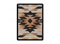Coque iPad PRO 12.9 Aztec Noir
