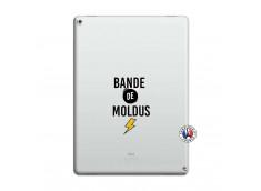 Coque iPad PRO 12.9 Bandes De Moldus