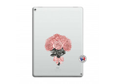 Coque iPad PRO 12.9 Bouquet de Roses