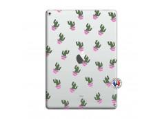 Coque iPad PRO 12.9 Cactus Pattern
