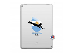 Coque iPad PRO 12.9 Coupe du Monde Rugby-Argentina