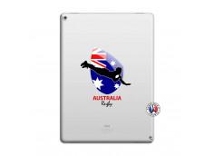 Coque iPad PRO 12.9 Coupe du Monde Rugby-Australia