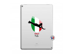 Coque iPad PRO 12.9 Coupe du Monde Rugby-Italy