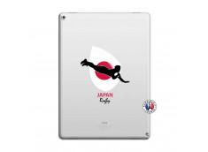 Coque iPad PRO 12.9 Coupe du Monde Rugby-Japan