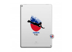 Coque iPad PRO 12.9 Coupe du Monde Rugby-Samoa