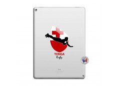 Coque iPad PRO 12.9 Coupe du Monde Rugby-Tonga