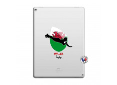 Coque iPad PRO 12.9 Coupe du Monde Rugby-Walles