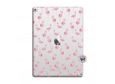 Coque iPad PRO 12.9 Flamingo