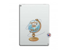Coque iPad PRO 12.9 Globe Trotter