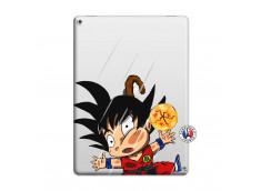 Coque iPad PRO 12.9 Goku Impact