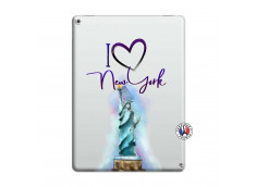Coque iPad PRO 12.9 I Love New York