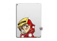 Coque iPad PRO 12.9 Iron Impact