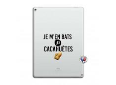 Coque iPad PRO 12.9 Je M En Bas Les Cacahuetes