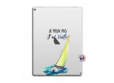 Coque iPad PRO 12.9 Je Peux Pas J Ai Voile