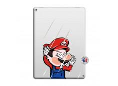Coque iPad PRO 12.9 Mario Impact